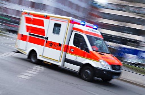 41 Schüler bei Gasaustritt in Realschule verletzt