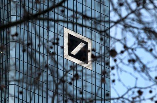 Italien ermittelt gegen Deutsche Bank