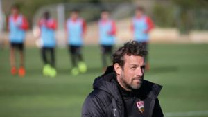 So lief das VfB-Trainingslager in La Manga