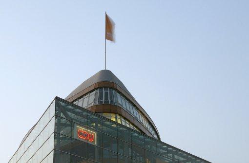 Der CDU Ostalb fehlt ein Vermögen