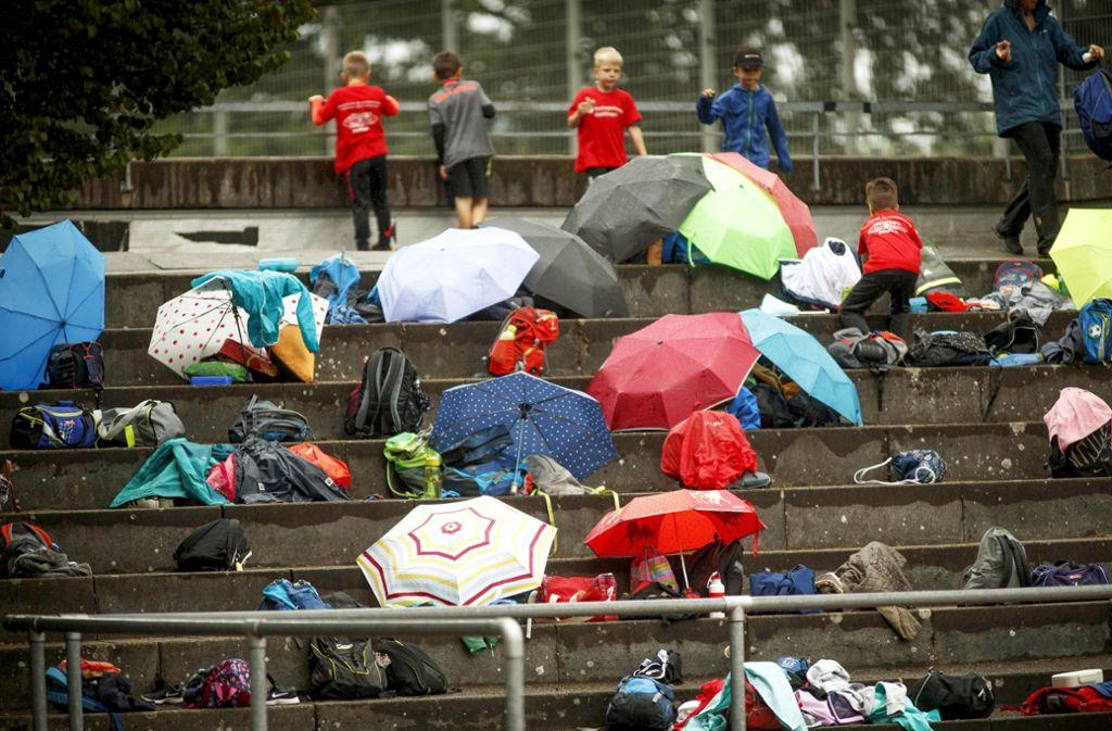 Das Wetter In Waiblingen