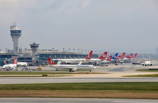 Tote bei Selbstmordanschlag am Istanbuler Flughafen