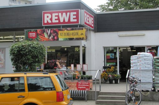 Supermärkte bleiben beide  in Heumaden