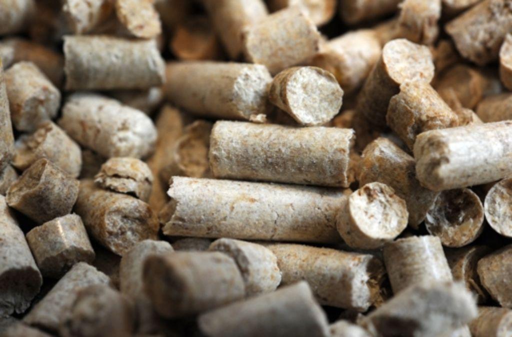 heizen mit pellets lohnt sich das warm mit s gemehl wissen stuttgarter nachrichten. Black Bedroom Furniture Sets. Home Design Ideas