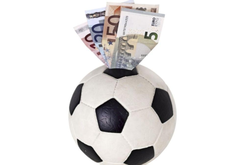 Bundesliga konzerne stopfen geld in den fu ball fu ball for Nachrichten fussball