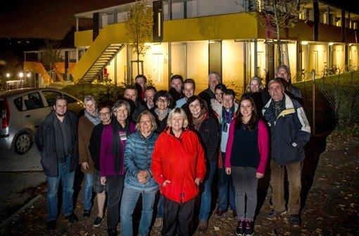 Freundeskreise setzen sich für mehr  Sozialarbeiter ein