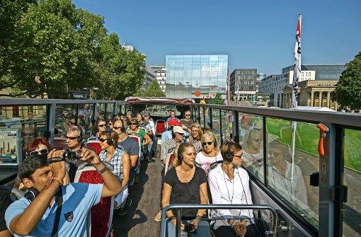 Tourismus bringt der Region 5,1 Milliarden Umsatz