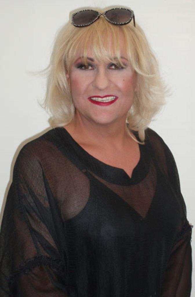 Selma Kruppschke