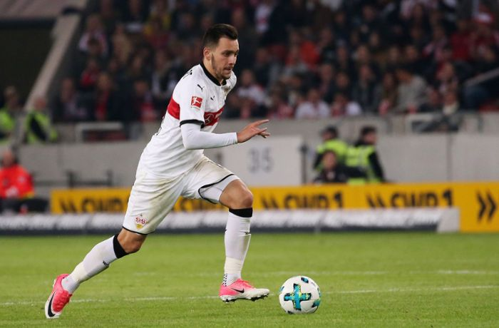 VfB Stuttgart: Donis lobt Griechenlands Nationalcoach Skibbe