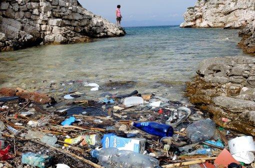 Von gefährlichem Plastikmüll und faszinierenden Trommelwelten