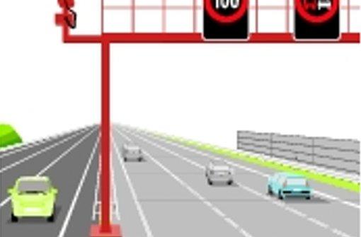 Wie die Straße der Zukunft funktioniert