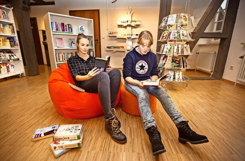 Bibliothek Göppingen