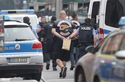 Schießerei fordert Todesopfer und Verletzte