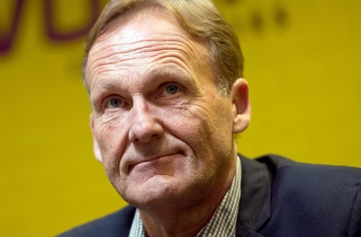 Watzke fordert Losentscheid