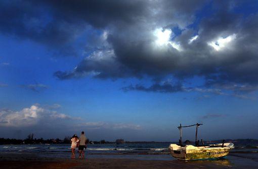 Sri Lanka verzeichnet Tourismus-Boom