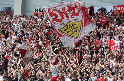 VfB-Fan drohen bis zu 15 Jahre Haft