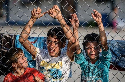 Flüchtlingskinder in türkischen Fabriken ausgebeutet