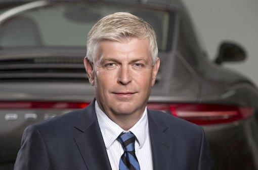 Entwicklungschef Hatz verlässt Porsche
