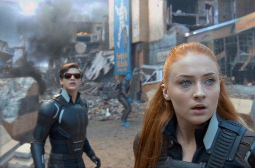 """""""X-Men: Apocalypse"""" schlägt Johnny Depps """"Alice"""""""