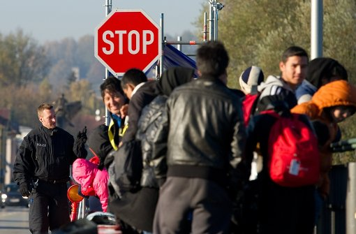 Einwanderer zieht es nach Baden-Württemberg