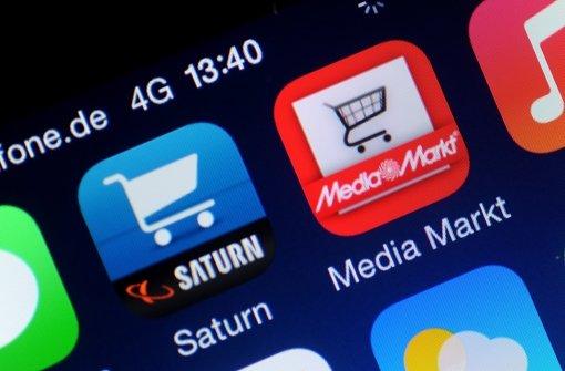 Lieferung binnen Stunden: Media-Markt und Saturn kontern ...