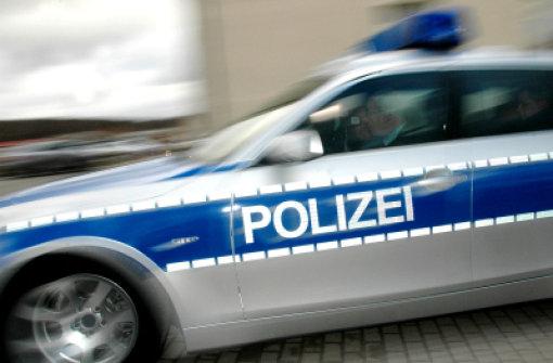 Ein betrunkener Autodieb ohen Führerschein verfährt sich auf dem Weg nach Berlin und wird in Stuttgart erwischt. (Symbolbild) Foto: AP