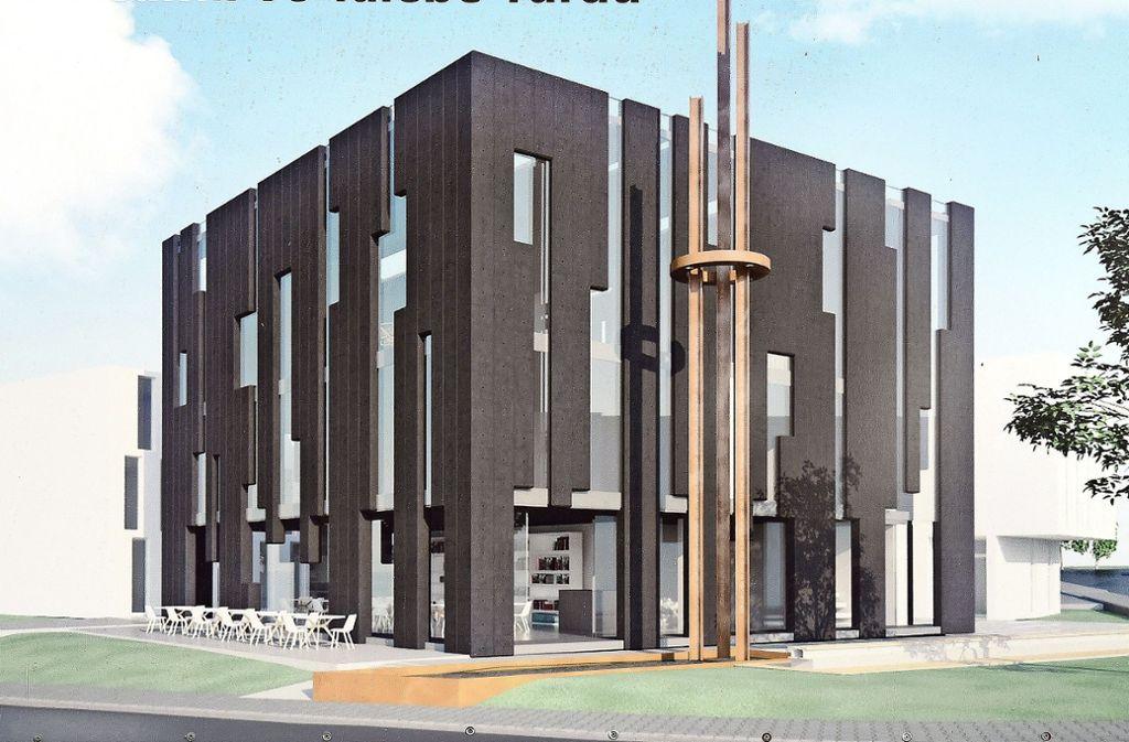 Leinfelden-Echterdingen - Knappe Entscheidung im Moschee-Konflikt - Stuttgarter Nachrichten