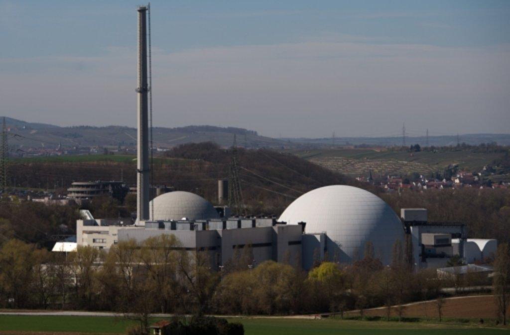 atomkraftwerk neckarwestheim abrissvorbereitungen kommen voran baden w rttemberg. Black Bedroom Furniture Sets. Home Design Ideas