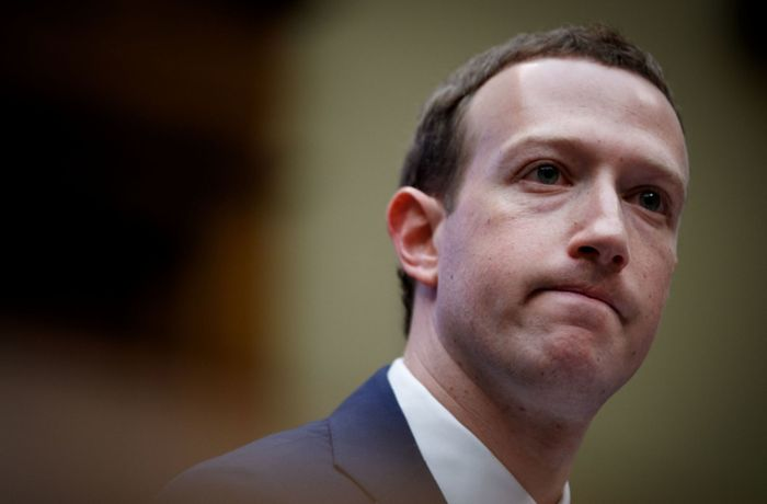 Facebook-Datenskandal: EU-Parlament will Zuckerberg vorladen