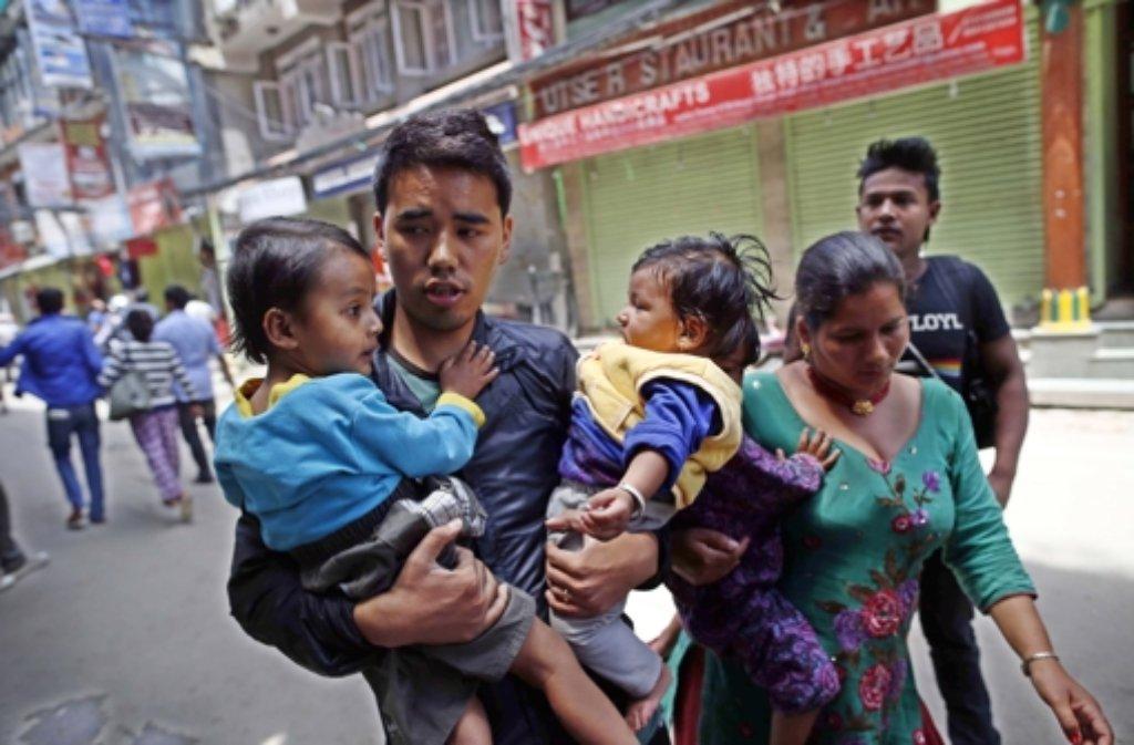Nepal Nachrichten