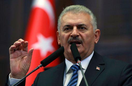 Türkei ruft eintägige Staatstrauer aus