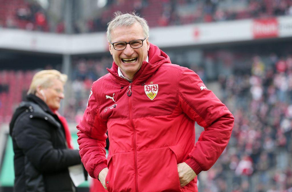 Vfb Stuttgart Mit Diesen Spielern Plant Der Vfb Nächste Saison