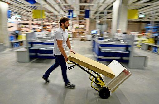Ikea gibt hunderten Produkten neue Namen