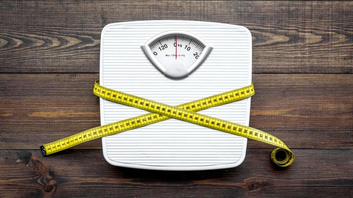 Verliert der Körper nach dem Tod an Gewicht?