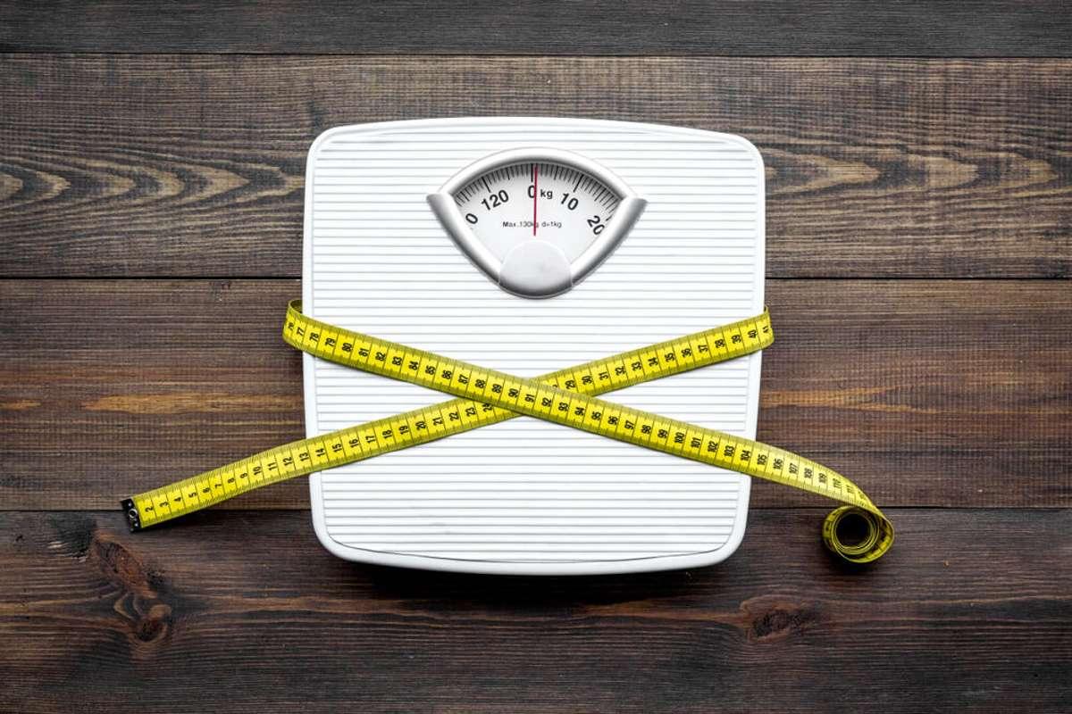 Wie man nach Effekten Gewicht verliert