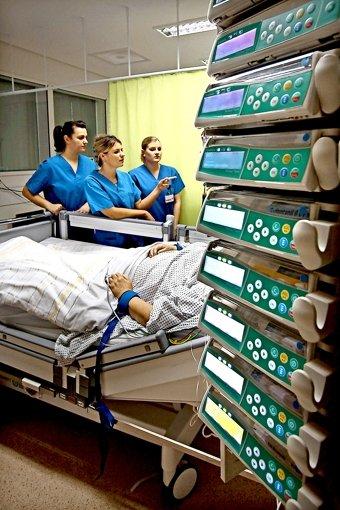Martin Loydl wird neuer Klinikenchef