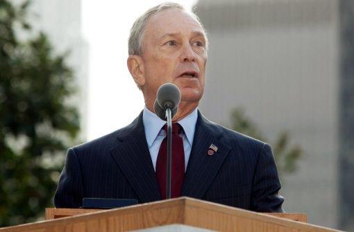 Klima-Killer – Bloomberg unterstützt Obama