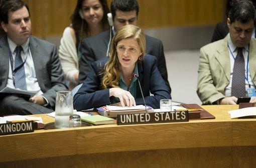 Keinen Durchbruch bei UN – Gewalt nimmt zu