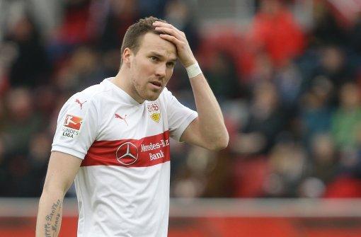 """Robin Dutt: """"Wir brauchen ganz Stuttgart"""""""