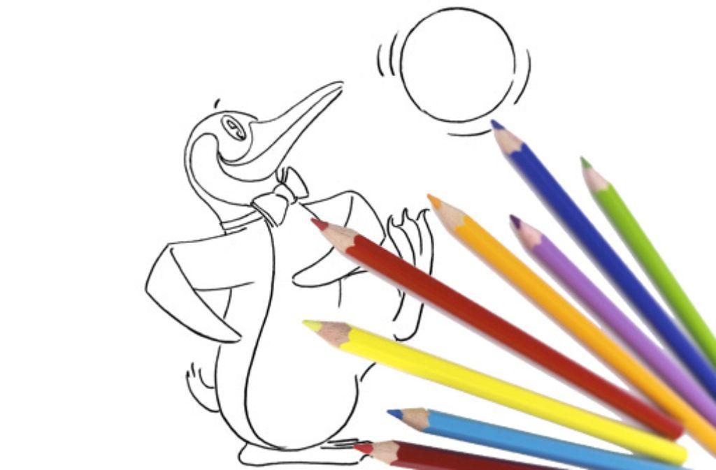 vfb malvorlagen pdf - zeichnen und färben