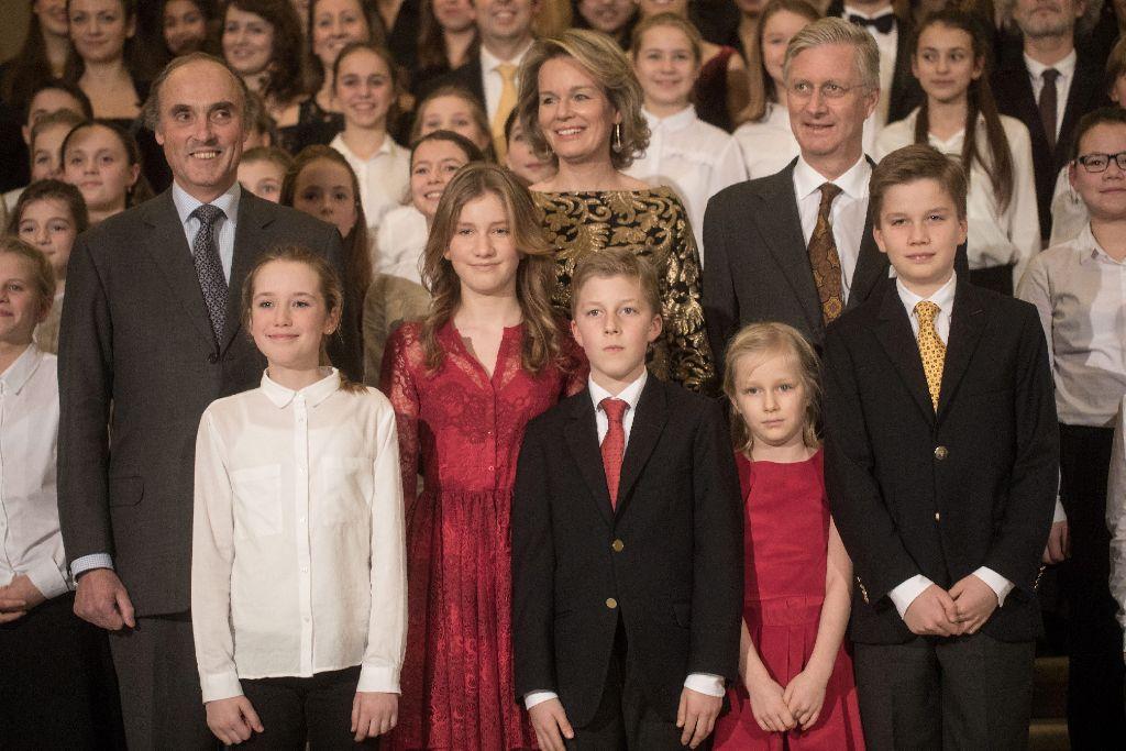 Königsfamilie Baum aus der Königin victoria