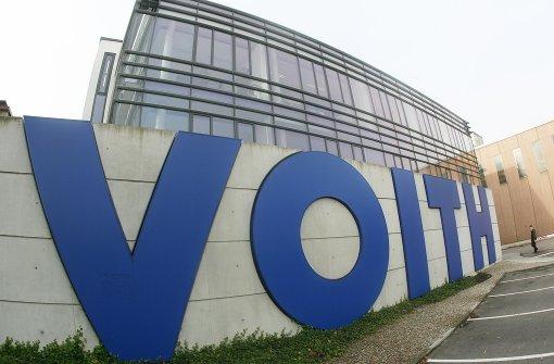 Voith Hydro legt Honduras-Projekt auf Eis