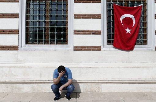 """""""Die Türkei befindet sich auf einem gefährlichen Weg"""""""