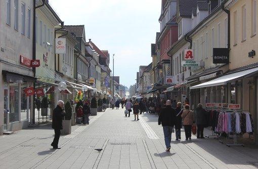 Startschuss für  die Lindenstraße