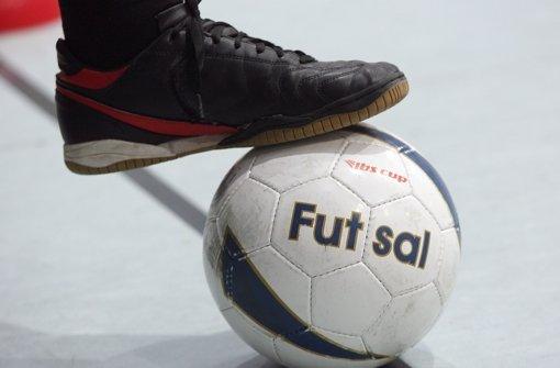 Futsal begeistert in Deutschland noch keine großen Massen. Foto: aumann