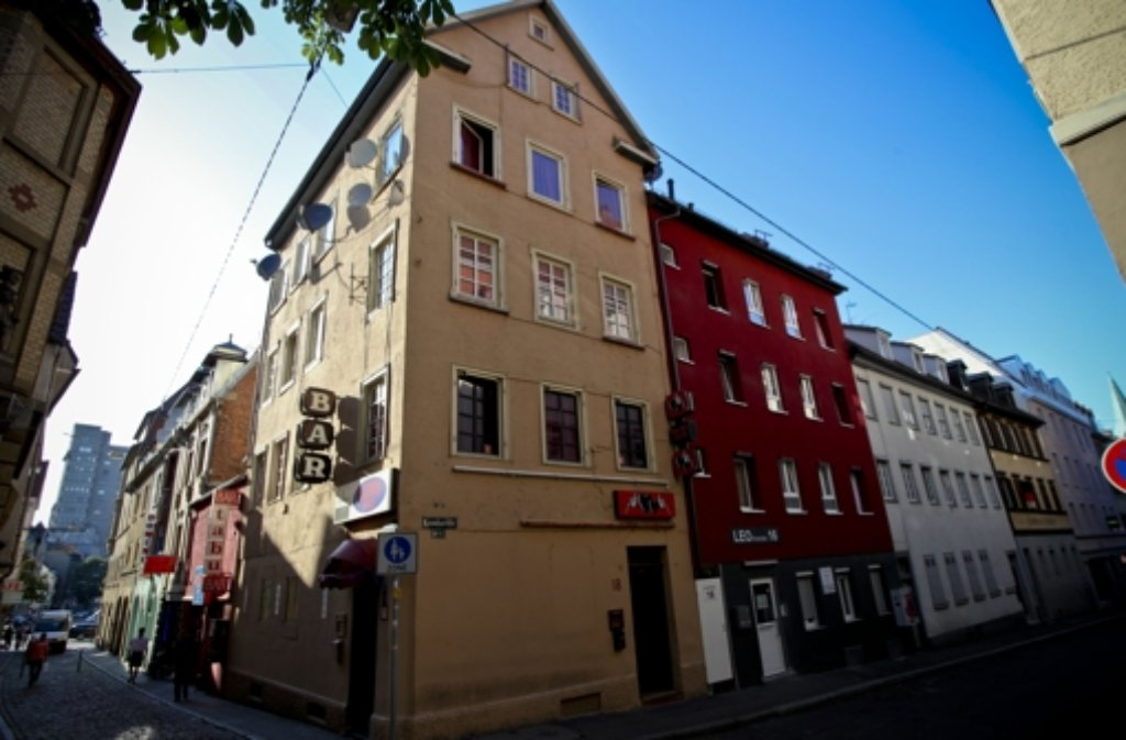 Gericht Entscheidet Stadt Geht Gegen Bordelle Im Leonhardsviertel