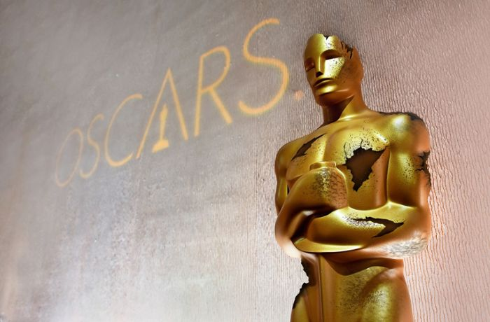 Die Oscars alias Academy Awards: Oscar, alter Goldjunge!