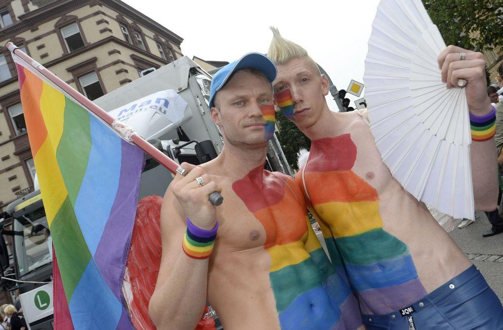 Gay Kontakte Stuttgart