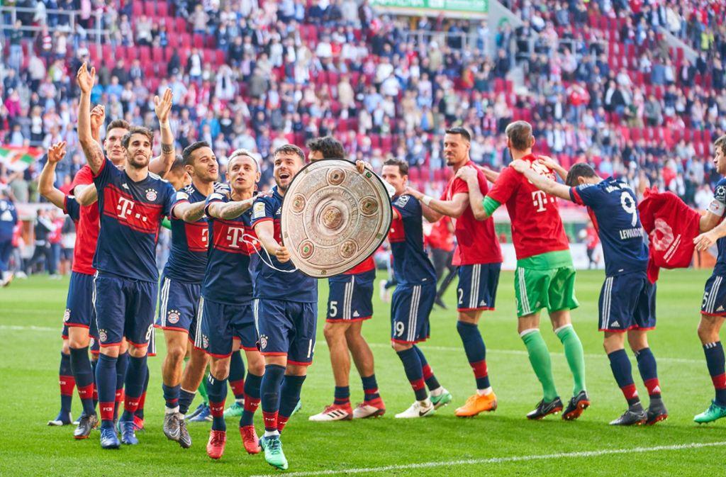 Bayern Nachricht