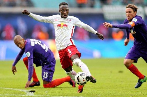 Verdienter Erfolg in der Bundesliga